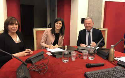 Les villes de Nice et Turin signent un pacte d'amitié